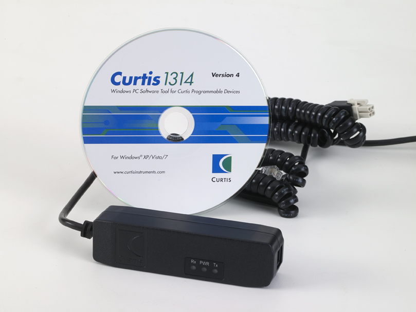curtis programmer software