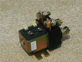 63-126-02 Switching Relay (6 pole)